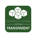 Excellence In Giving